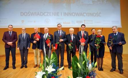 SPSK 4 w Lublinie działa już 55 lat. Zobacz zdjęcia z jubileuszu
