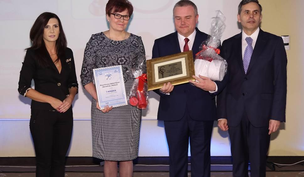 Film do artykułu: Lekarz i Przychodnia Roku 2016 w powiecie ostrowieckim. Poznaj najlepszych