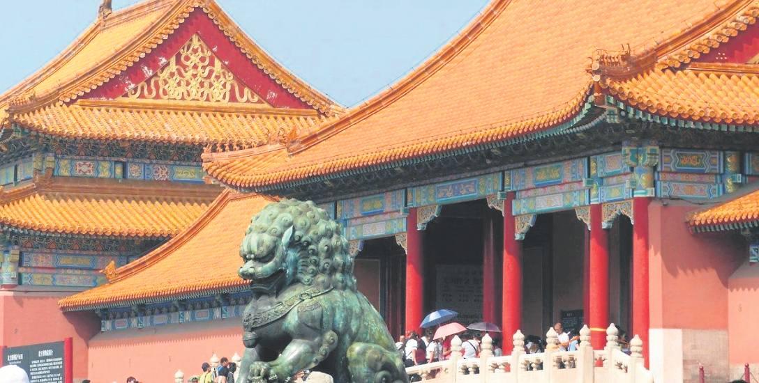 Z Darłowa do Chin po wspomnienia