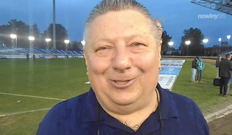 Film do artykułu: Ireneusz Nawrocki, prezes Stali Rzeszów, po awansie do 1 ligi: Zrobimy burzę mózgów [WIDEO]