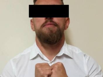 """Włoski sąd zwolnił """"Miśka"""" z aresztu. Teraz ma dozór policyjny"""