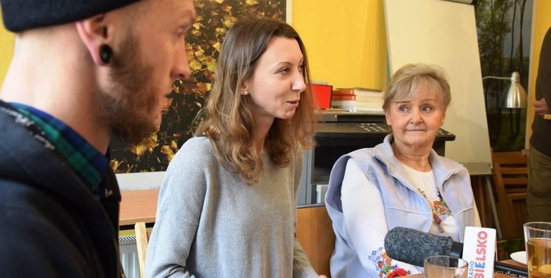 Obcokrajowcy w Bielsku-Białej mają ważne dla siebie miejsce