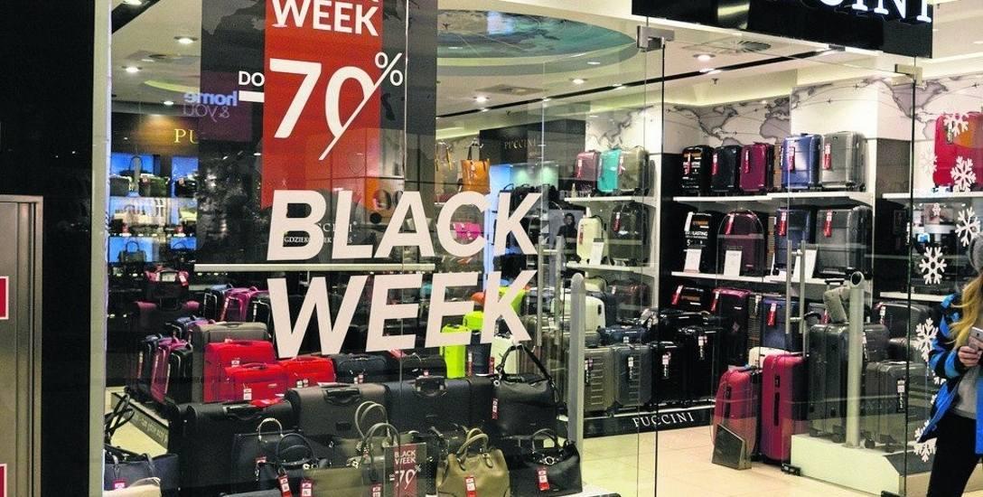 Black Friday. Dzisiaj rozpoczyna się święto zakupów. Co warto o nim wiedzieć