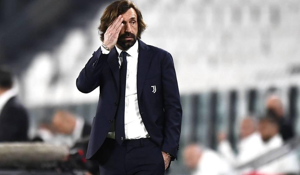 Film do artykułu: Jeszcze w tym tygodniu Andrea Pirlo zostanie zwolniony? Włoskie media: Tymczasowym szkoleniowcem Juventusu zostanie Igor Tudor