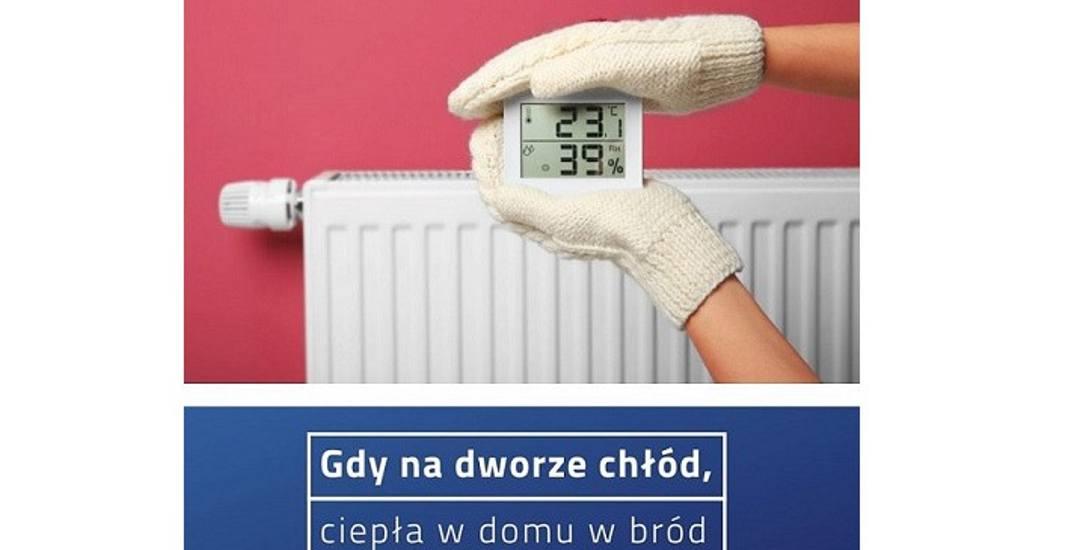 Technologia na straży ciepła w domu. Rozpoczyna się sezon grzewczy.