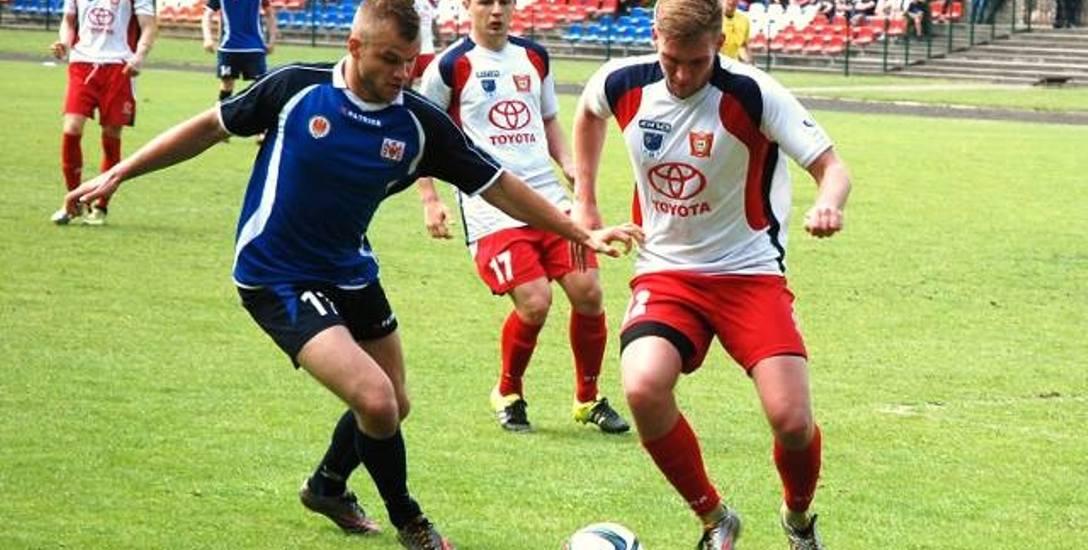 Piłkarze Drawy Drawsko Pomorskie jeszcze w sezonie 2015/16 walczyli o punkty w trzeciej lidze. W obecnym sezonie seniorski zespół nie zagra w żadnych