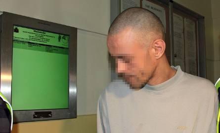 Pedofil Bartosz K., uczestniczył w terapii