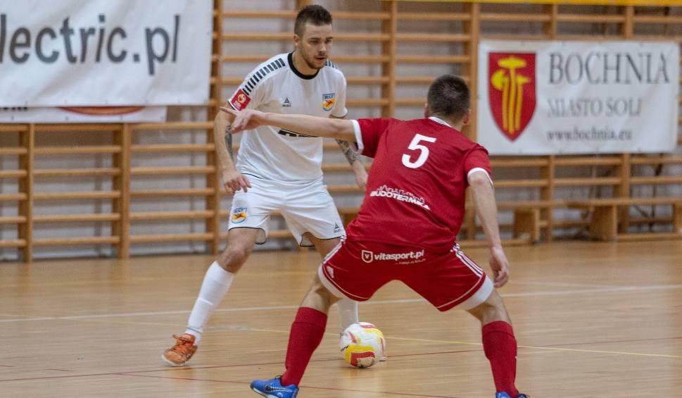 Film do artykułu: Pucharowy awans Maxfarbeksu! W 1/8 zmierzy się z zespołem z Ekstraklasy