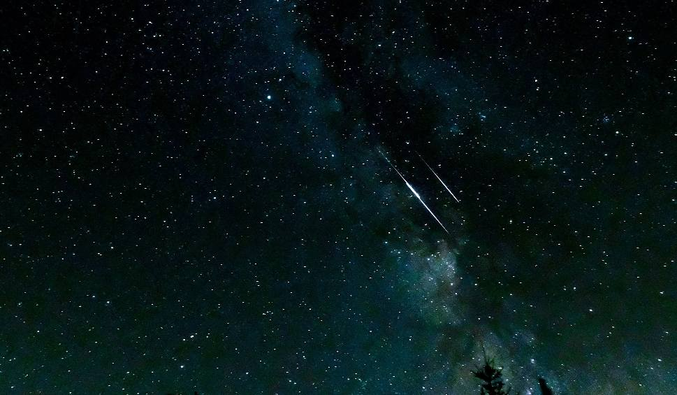 Film do artykułu: Geminidy 2018. Spójrz w niebo! Ostatnia w 2018 roku noc spadających gwiazd! Jak, kiedy i gdzie oglądać w Polsce?
