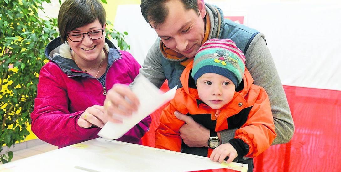 JOWy znikają z części miast woj. śląskiego: Wyborcze króliki doświadczalne to Będzin, Tarnowskie Góry, Czeladź