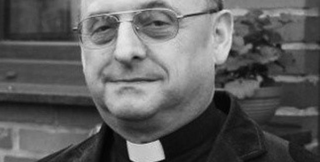 Nie żyje ks. Andrzej Kowolik. - Jego śmierć to dla nas ogromna strata - mówią parafianie z Rozmierzy.