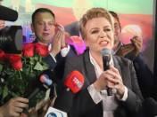 Wybory 2018. Jeszcze większa przewaga Hanny Zdanowskiej w komisjach w łódzkich więzieniach i areszcie – ponad 80 procent!
