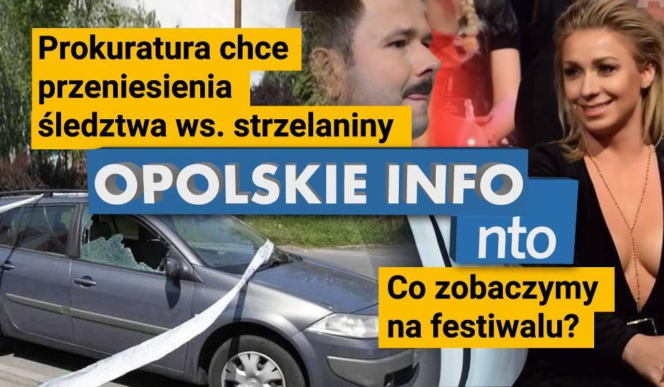 Film do artykułu: Opolskie info - zobacz najważniejsze wydarzenia tygodnia
