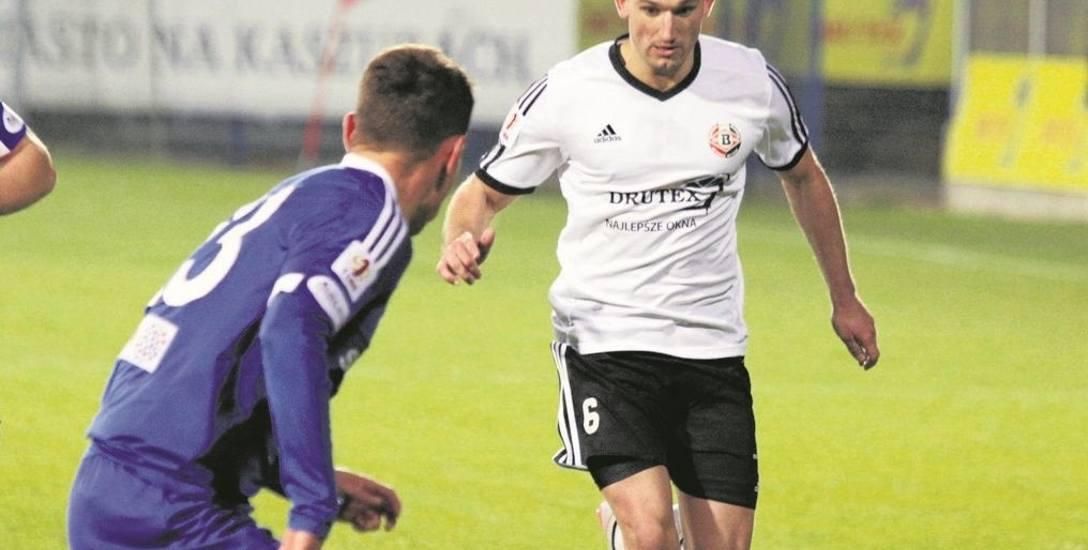 Kolejny mecz Wigier z Bytovią zakończył się podziałem punktów.