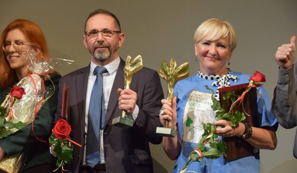 Film do artykułu: GORZÓW WLKP.  Społecznik Roku 2019 województwa lubuskiego. Poznajcie laureatów. Tym ludziom chce się chcieć!