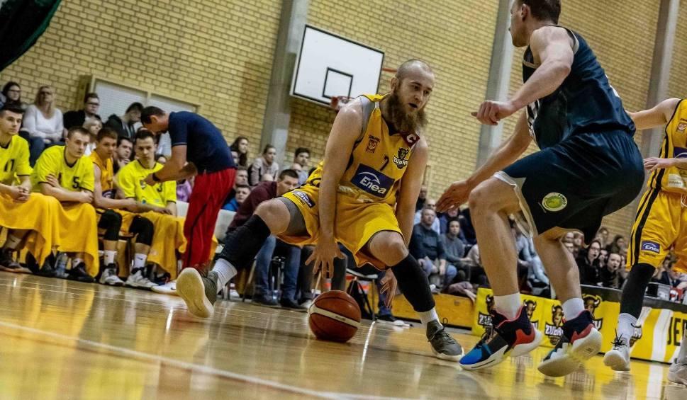 Film do artykułu: Tur Basket i Żubry wygranymi zakończyły rundę zasadniczą