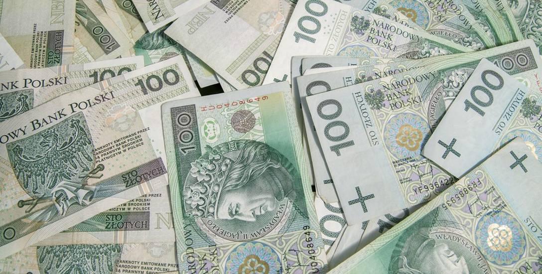 Ponad 100 milionów złotych naszych nadpłaconych składek zalega w ZUS