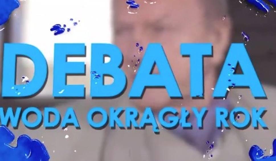 Film do artykułu: Czy woda w Bydgoszczy jest bezpieczna?