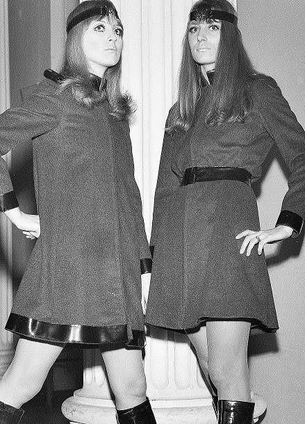 Pokaz mody młodzieżowej w PRL, 1969 rok