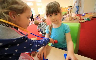 Czesne w przedszkolach miejskich płacić będą tylko 5-latki i młodsze dzieci. Reszta dostanie subwencję