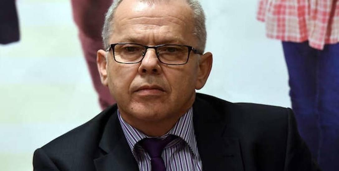 Prof. Janusz Golinowski:  W przypadku Trzaskowskiego działa jeszcze efekt świeżości.