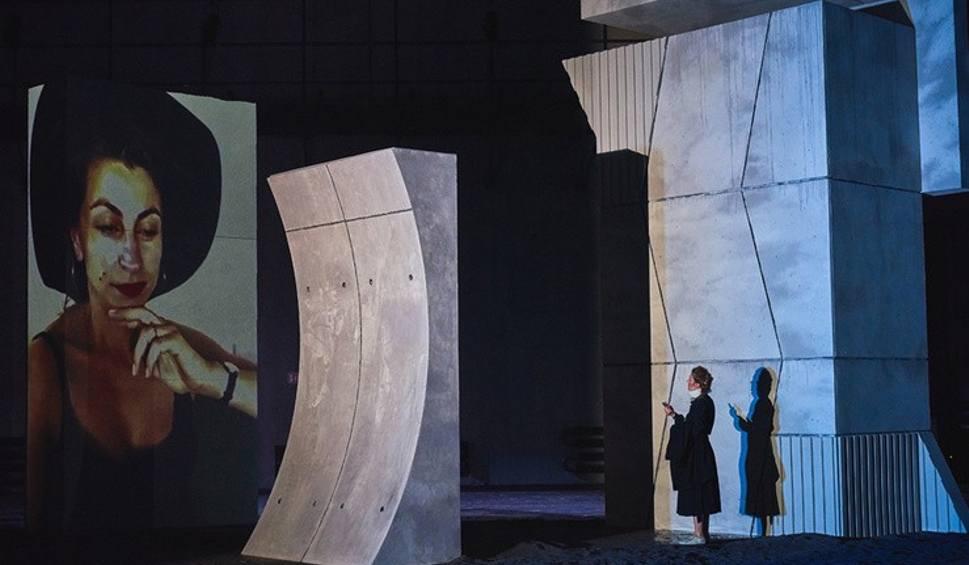 Film do artykułu: Z notatnika recenzentki: festiwalowe nagrody teatralne już rozdane ZDJĘCIA