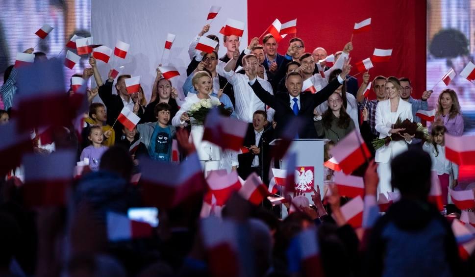 Film do artykułu: Witucki: Po wygranej w wyborach prezydenckich Andrzeja Dudy nie spodziewamy się jakiś gwałtownych zmian