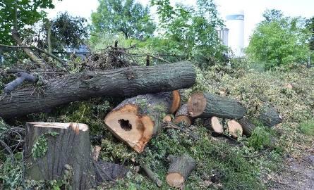 Kara nałożona przez starostwo powiatowe w Namysłowie mocno uderzy w gminną kieszeń miasta.