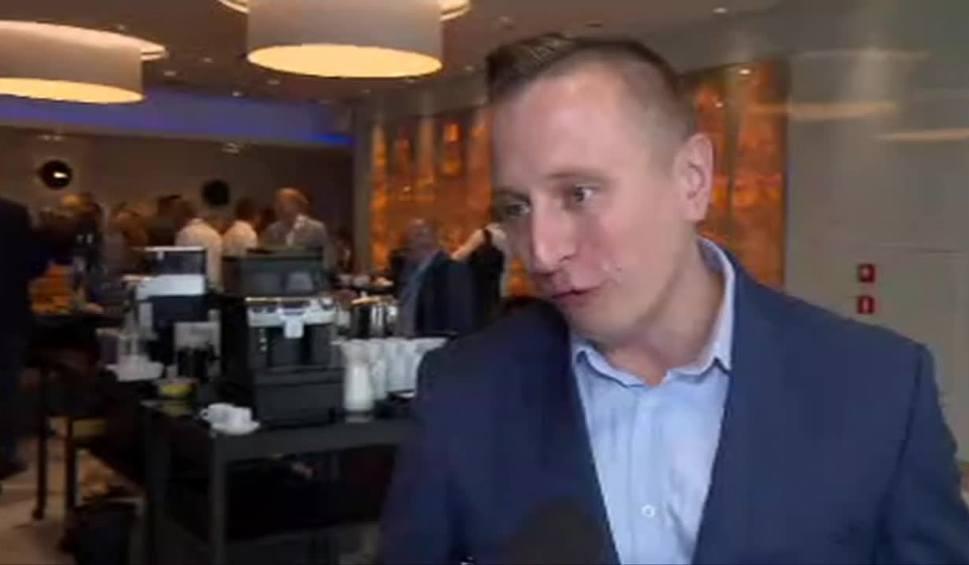 Film do artykułu: PO zatwierdziła listy kandydatów Koalicji Obywatelskiej. Krzysztof Brejza wystartuje w wyborach do Senatu
