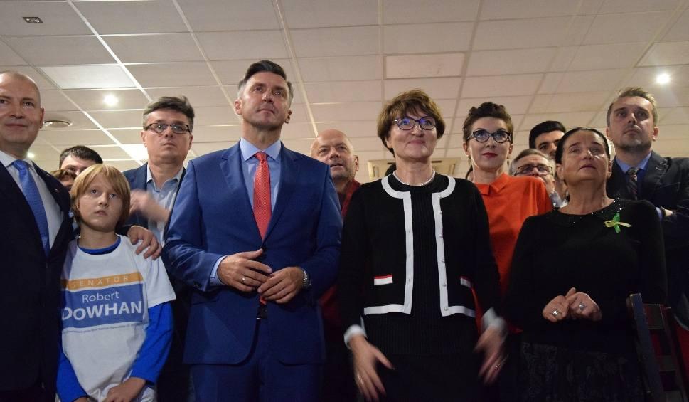 Film do artykułu: WYNIKI WYBORÓW PARLAMENTARNYCH 2019 - LUBUSKIE. Kto wszedł do Sejmu, a kto do Senatu? Jaka partia zwyciężyła w Lubuskiem. Sprawdź wyniki