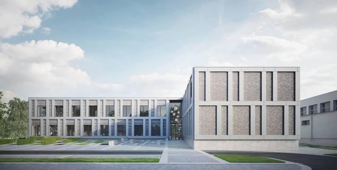 Budowa nowego obiektu kosztuje ponad 6 milionów złotych