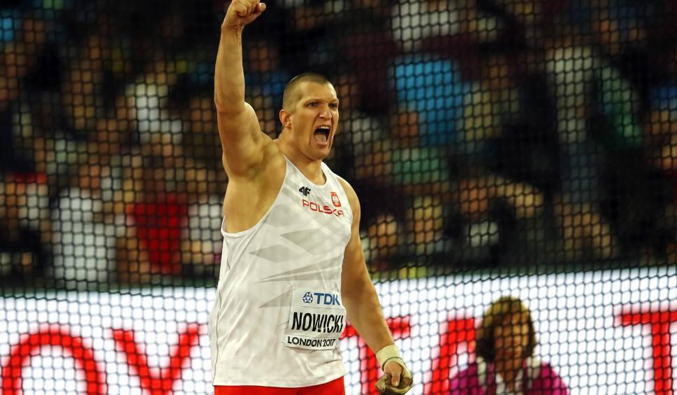 Film do artykułu: Wojciech Nowicki: Jestem nie tylko sportowcem, ale też zawodowym żołnierzem Wojska Polskiego [WIDEO]