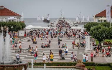 Bon turystyczny można wykorzystać na wakacje dla dziecka, tylko w Polsce.