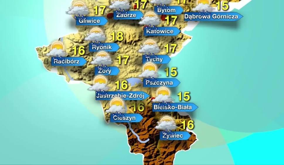 Film do artykułu: Prognoza pogody na 23 czerwca. Pochmurna sobota, początek wakacji będzie chłodny WIDEO