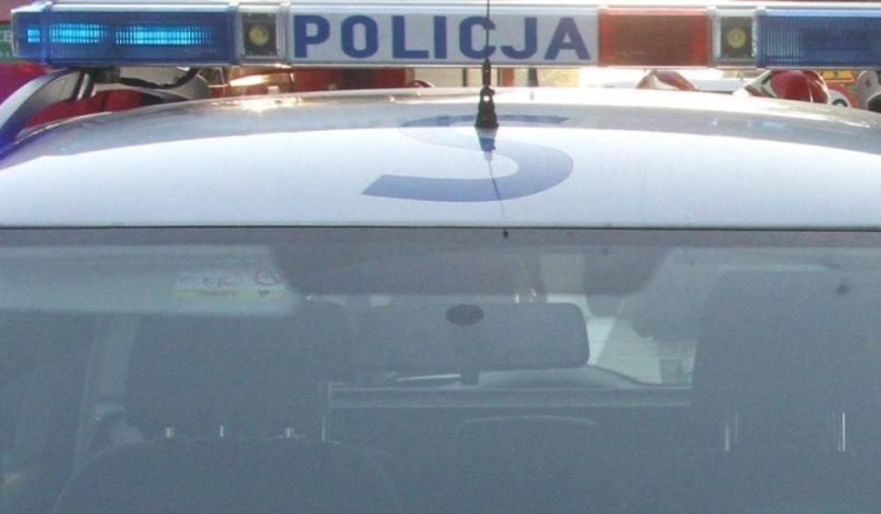 Film do artykułu: Kierowca busa skontrolowany w Jaronowicach miał karę do odsiedzenia