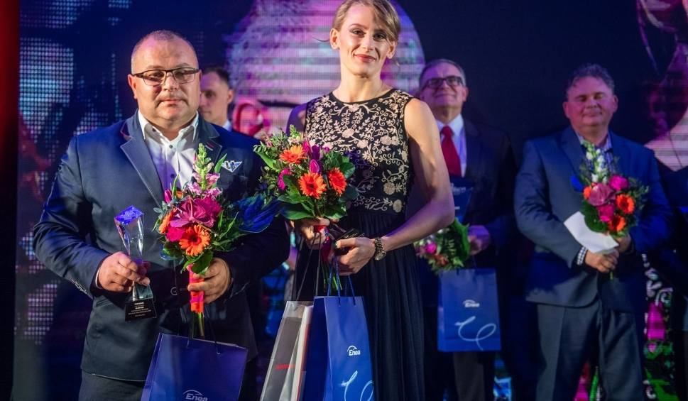 Film do artykułu: 62. Plebiscyt na Najlepszych Sportowców i Trenera Wielkopolski w 2019 r. Poznaliśmy laureatów na Enea Balu Sportowców w Andersii [ZDJĘCIA]