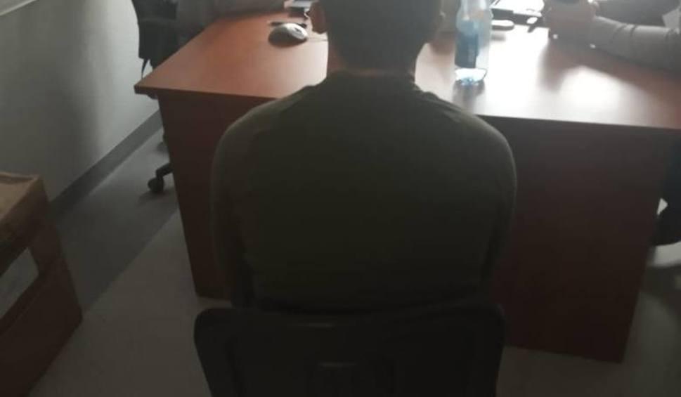 Film do artykułu: Sprawa zabójstwa mieszkańca gminy Łubnice bliska finału. Podejrzany syn całkowicie niepoczytalny