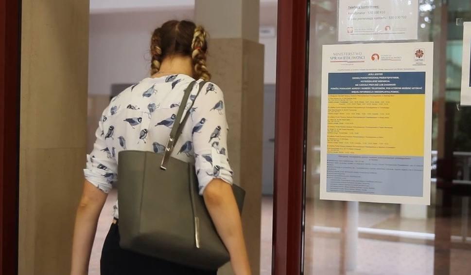 Film do artykułu: Fundusz Sprawiedliwości pospieszył z pomocą dziewczynce, prześladowanej w Internecie