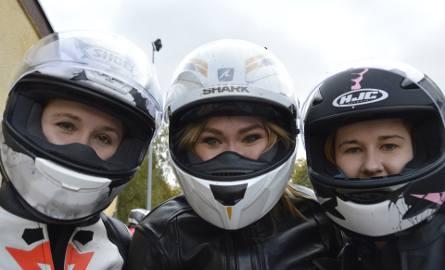 Tak wyglądało motocyklowe pożegnanie sezonu w Gorzowie