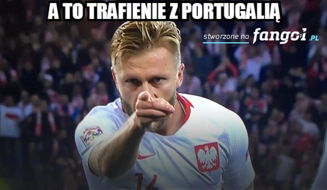 Polska Portugalia Memy Nowe Błaszczykowski I Piątek Zagrali Z
