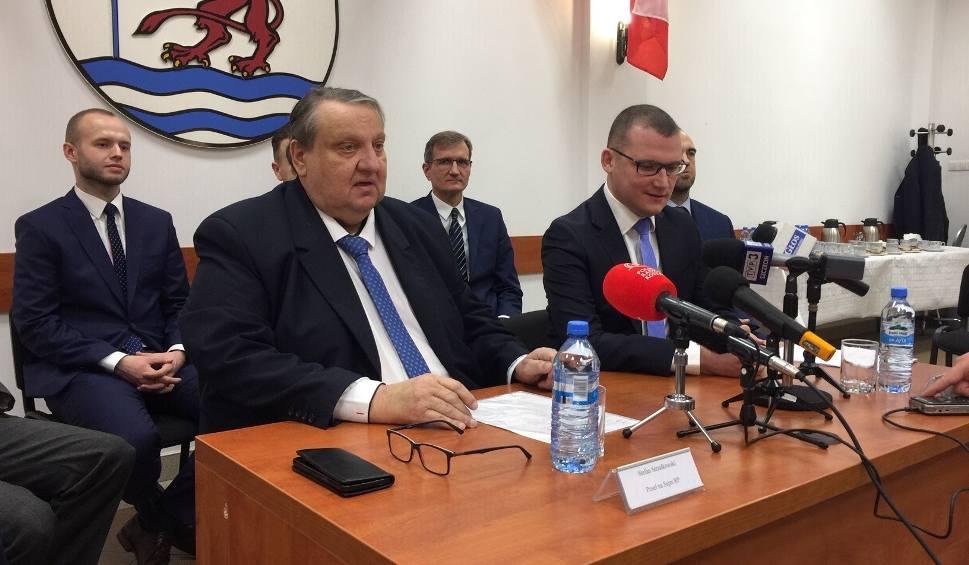 Film do artykułu: Wydział pracy w Sądzie Rejonowym w Białogardzie nie będzie zlikwidowany [WIDEO]