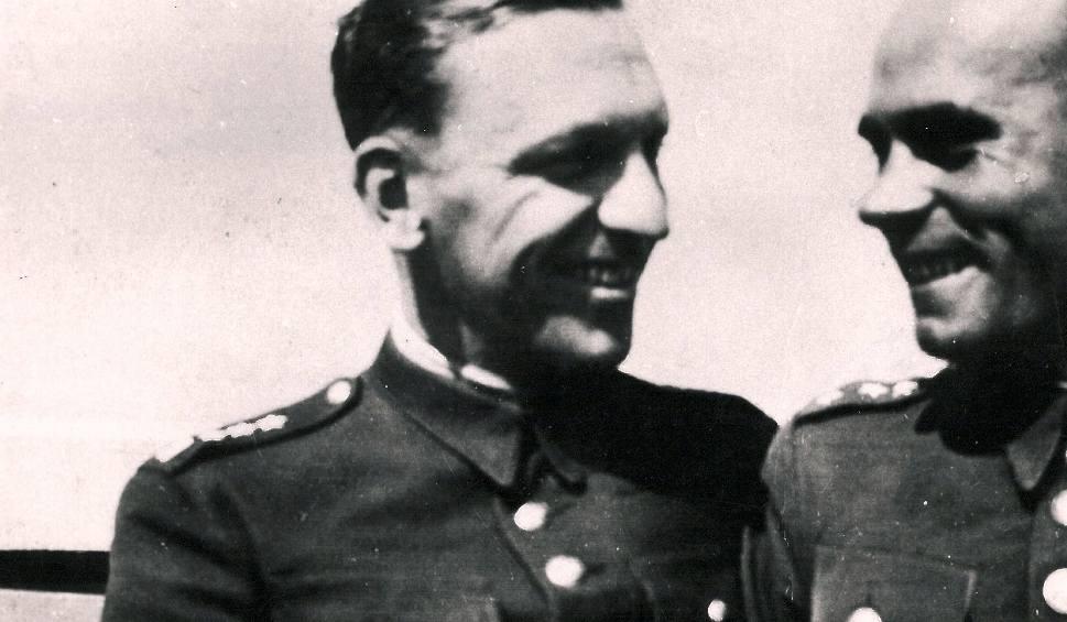 Film do artykułu: Film o usteckich śladach nieugiętego bohatera z Westerplatte