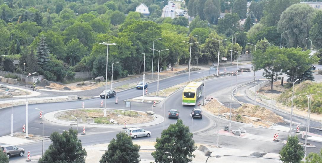 Część Trasy Aglomeracyjnej już dziś została uruchomiona dla kierowców. Co z innymi fragmentami?