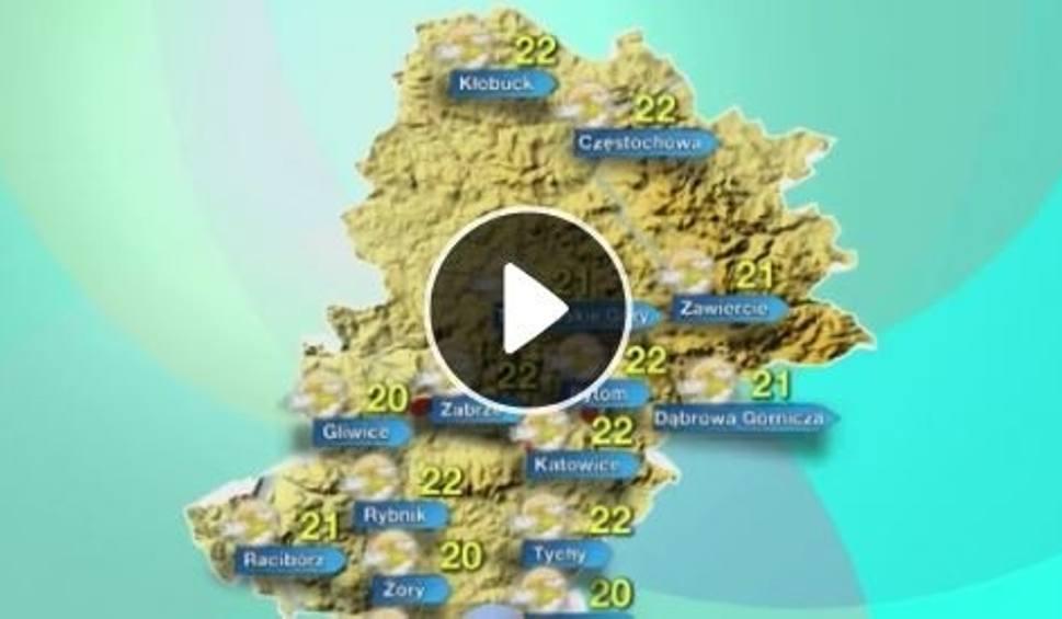 Film do artykułu: Prognoza pogody na 4 października [WIDEO]