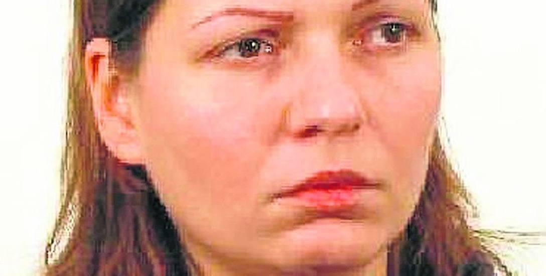 Poszukiwana listem gończym Dorota Kaźmierska