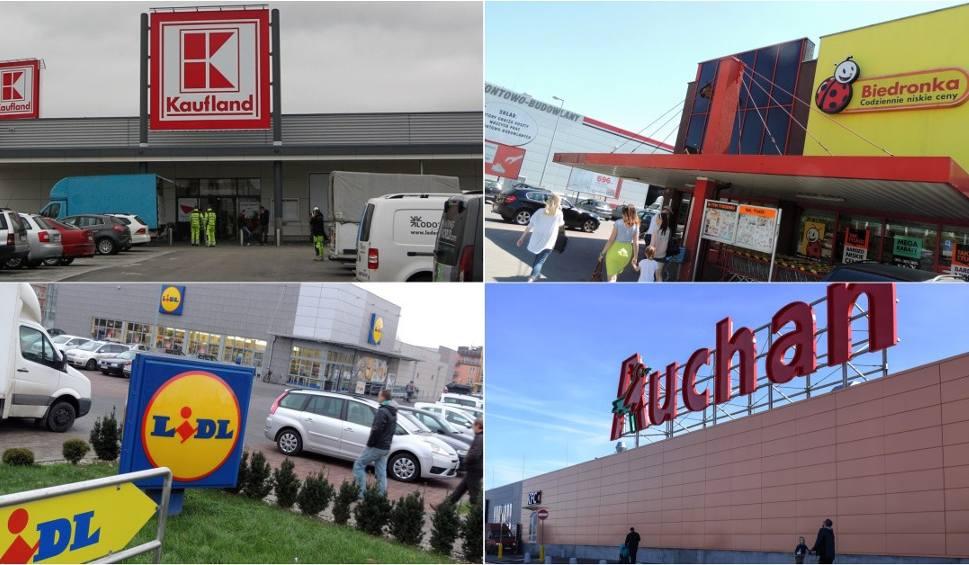 Film do artykułu: Zarobki w Biedronce i Lidlu 2018. Ile zarabia kasjer w Biedronce, Lidlu, Tesco, Auchan w 2018? [ZAROBKI W SUPERMARKETACH]
