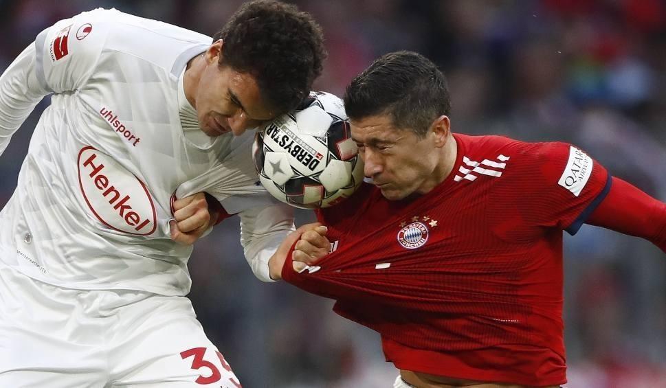Film do artykułu: AFC Ajax Amsterdam - FC Bayern Monachium. Liga Mistrzów 2018/2019 transmisja TV. Mecz online [LIVE STREAMING] 12.12.2018