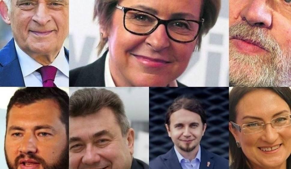 Film do artykułu: Wyniki wyborów do Europarlamentu ŚLĄSKIE Europosłowie i mandaty 43,25 - PiS, 40,24 - KE, 5,82 - Wiosna. OGŁOSZENIE PKW