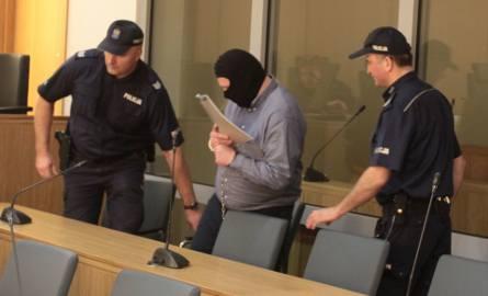 Wampir z Radomia przed sądem. Ruszył proces w sprawie zabójstwa dwóch kobiet