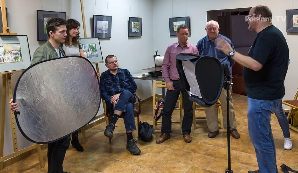 Film do artykułu: Skąd ten pomysł? Przychodnia fotograficzna w Białymstoku (wideo)